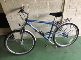 Zero Ranger 201 Shaft Drive (Chainless) Bike/Bicycle