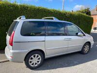 Peugeot, 807, MPV, 2006, Manual, 1997 (cc), 5 doors