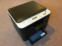 Samsung CLX-3185 Colour Laser Multifunction Printer