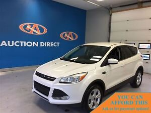 2013 Ford Escape SE, AWD! BLUETOOTH, HEATED SEATS, FINANCE NOW!