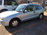Rover 25 1.4 SI. £500 Ono