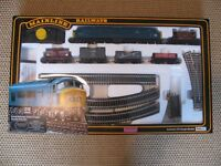Mainline Railways (Palitoy) OO British Railways Diesel Freight Electric Train Set