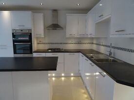 Beautiful spacious 4 bedroom house with off street parking in Lower Morden SM4 close to amenities