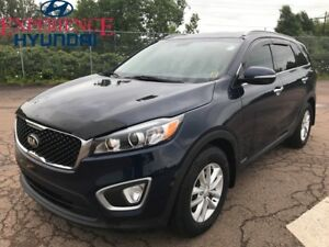 2016 Kia Sorento 2.0L LX+ ALL WHEEL DRIVE | FACTORY WARRANTY | B