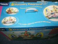 VTech 123 Discovery Playground