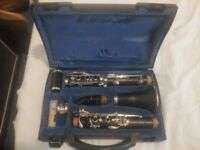 Buffet B12 Bb Clarinet for sale