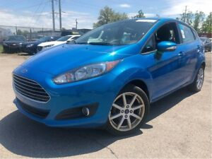 2014 Ford Fiesta SE BIG SCREEN RADIO MAGS COOL COLOUR
