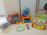 Kids toys for sale all in good condition