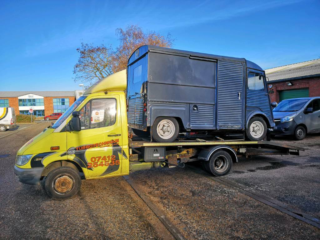 Car Transport And Recovery In Norwich Norfolk Gumtree