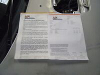 1998 SUBARU IMPREZA WRX TURBO API REBUILT ENGINE A1 ENGINE CAN PALLET FOR EXTRA £100 IN UK