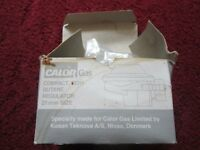 NEW + BOXED Calor gas regulator