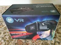 GOJI GVRBK17C Universal VR Headset (Brand new & Unopened)