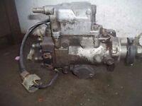 landrover 300 tdi diesel pump
