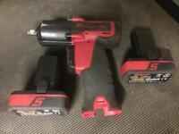 Snap on tools impact gun