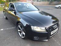 Audi, A5, Coupe, 2008, Manual, 2967 (cc), 2 doors