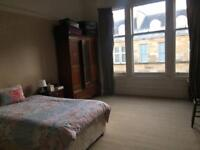 Massive double room in fantastic West end location