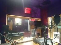 Are You an Artis? *LIMITED OFFER* Recording Music Studio from £15ph in East London, Stratford.