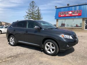 2011 Lexus RX 350 AWD | LEATHER | MOONROOF