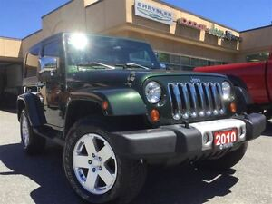 2010 Jeep Wrangler Summers Here !! Great Looking Well Maintained