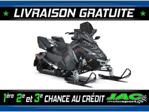 2019 Polaris 600 Switchback Adventure ES Défiez nos prix
