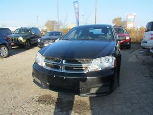 2013 Dodge Avenger BAD CREDIT APPROVED | APPLY TODAY London Ontario image 3