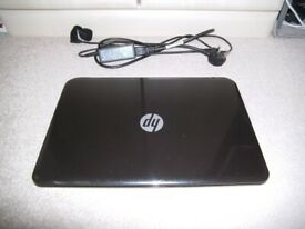 HP LAPTOP 'Immaculate like new' (Microsoft Office installed)