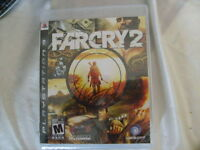 #KijijiGaming  Hot Buys: Far Cry 2 video game for PS3 - $15