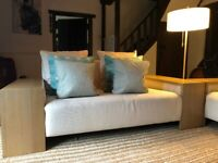 Jimmy Possum Sofas Lounge suite (Upholstering project)
