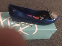 Authentic Vivienne Westwood pumps brand new size 7