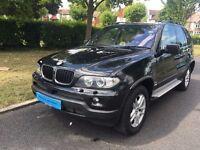 BMW X5 3.0 d Sport 5dr+1 year mot+Hpi clear+warranted mileage+2key+Finance arranged