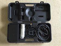 Microphone - Rode K2 Valve Studio Condenser