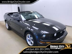 2008 Ford Mustang GT *Convertible*