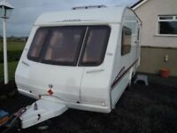 Swift Charisma 2005/06 2 berth Top of the range Immaculate condition