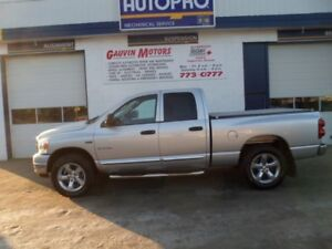 2008 Dodge Ram 1500 SLT VERY NICE TRUCK, GREAT DEAL!