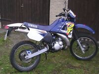 I'm looking for a 125cc