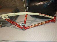 Corratec SuperBow mountain bike frame