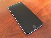 iPhone 6 64gb Unlocked Immaculate