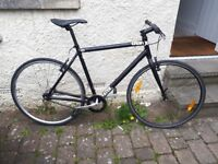 Charge Grater 0 Bike, Great Condition FREE DELIVERY