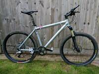 "Giant ATC mountain bike 19"" XT Rockshox Reba"