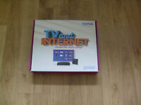 Youview box talk talk ( newest 372t model) brand new only unboxed to test