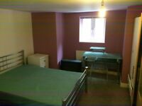 All Inclusive Two Double Bedroom Flat