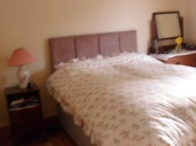 Double room to rent near Killylea in modern bungalow