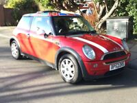 Mini One 1.6 PX to Clear Bargain