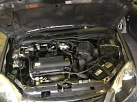 Honda Civic 55/2006 1.7 diesel Manuel gear