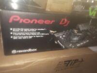 pioneer xdj rekordbox new in box