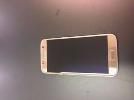 Samsung S7 Gold 32GB