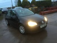 2005 vw golf sdi mark 5