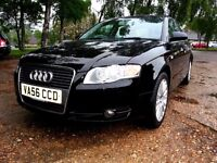 2007 Audi A4 2.0 TDI Full hisotry, excellent car
