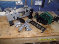 Bosch PHO 25-82 Planer and thicknesser ADV 82