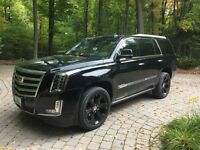 2015 Cadillac Escalade PREMIUM * 2.9% LEASE RATE
